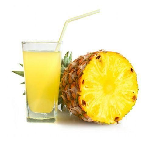 Ananas-suyu-pineapple-juice