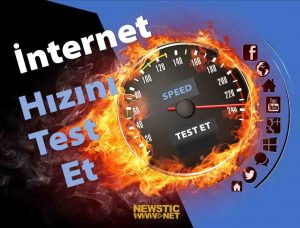 internet speed test internet
